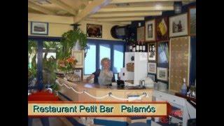 Palamós Petit Bar