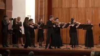 Leopold Mozart - Toy Symphony, G-major