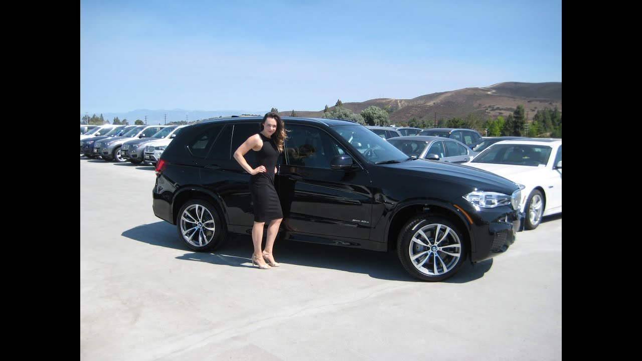 New Bmw X5 40e Hybrid M Sport Package 20 Quot M Wheels