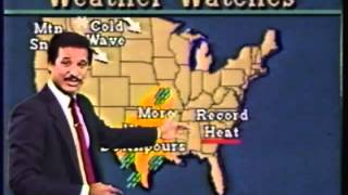 Part of the CBS Morning News - from Oct. 26, 1984 - part 1 of 2!