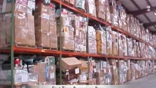 Make Money with Truckloads of Merchandise at Pennies on the Dollar