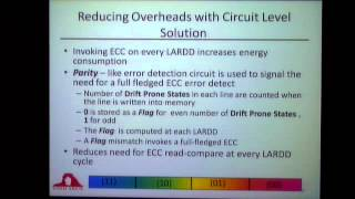 Non-Volatile Memories Workshop 2011 - Session IV Devices (Part 2)