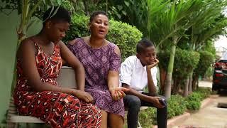 Awudu Issaka's life story