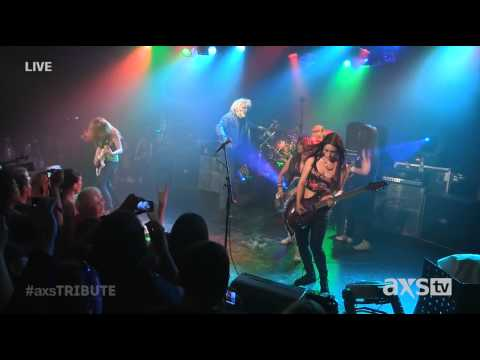 Run To The Hills The Iron Maidens Live HD mp4