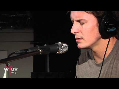 "Ben Howard - ""Black Flies"" (Live at WFUV)"