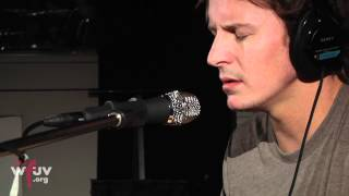 "Ben Howard - ""Black Flies"" (Live at WFUV)"