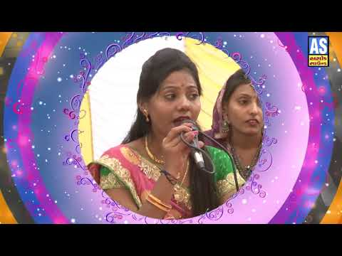Mari Ladaki Re  Kiran Prajapati  Famous Gujarati Lagan Geet  Traditional Marriage Songs