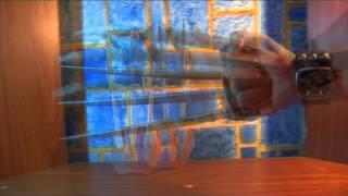Обзор на Когти Росомахи. Wolverine claws Disguise(Когти Логана от Disguise., 2013-07-28T00:08:30.000Z)