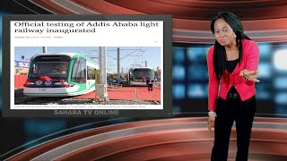 Keeping It Real With Adeola -160 (Ethiopia