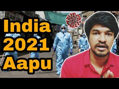 India's 2021 Problem   Tamil   Madan Gowri   MG