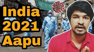 India's 2021 Problem | Tamil | Madan Gowri | MG