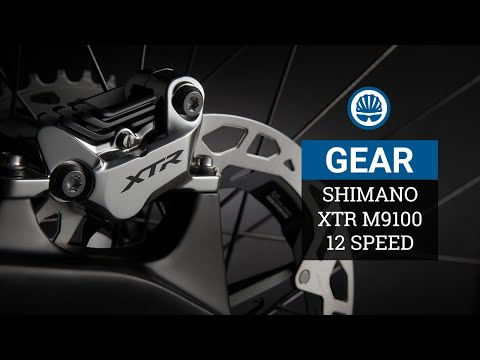 Getting hands-on with Shimano XTR 12-speed