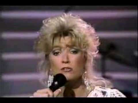 Tanya Tucker - I Won't Take Less Than Your Love
