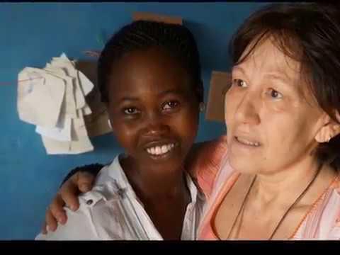 TOUR DU RWANDA SCHOOLS