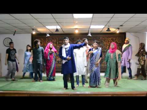 BRACU RS-39 DEV101 Drama Section-1
