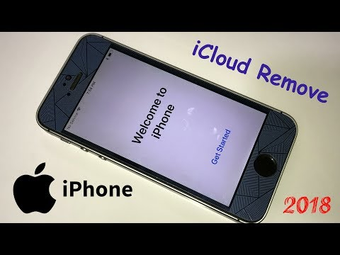 New Trips without tools 2018 iCloud Unlock Free Bypass iCloud activation delete 100%