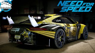 NEED FOR SPEED - Porsche 911 (991) GT3 RS - Maxbuild - Need for Speed Carbuild