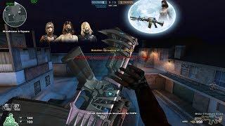 Crossfire Na: New GameMode?!!?/ New VIP?!?!!