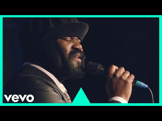Gregory Porter – Consequence Of Love (Magic Radio Presents…)
