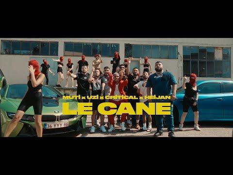 Muti̇ - Le Cane Feat Uzi̇ X Cri̇ti̇cal X Hei̇jan