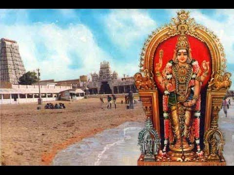 Mannanalum Thiruchenduril Mannaven-TMS