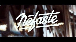 Nefaste - L'art Et La Manière (Clip Officiel)