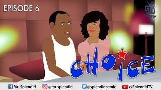 Download Splendid Cartoon Comedy - CHOICE EP6 (Splendid TV Cartoon)