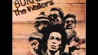 Bob Marley & the Wailers - Stop That Train (Burnin