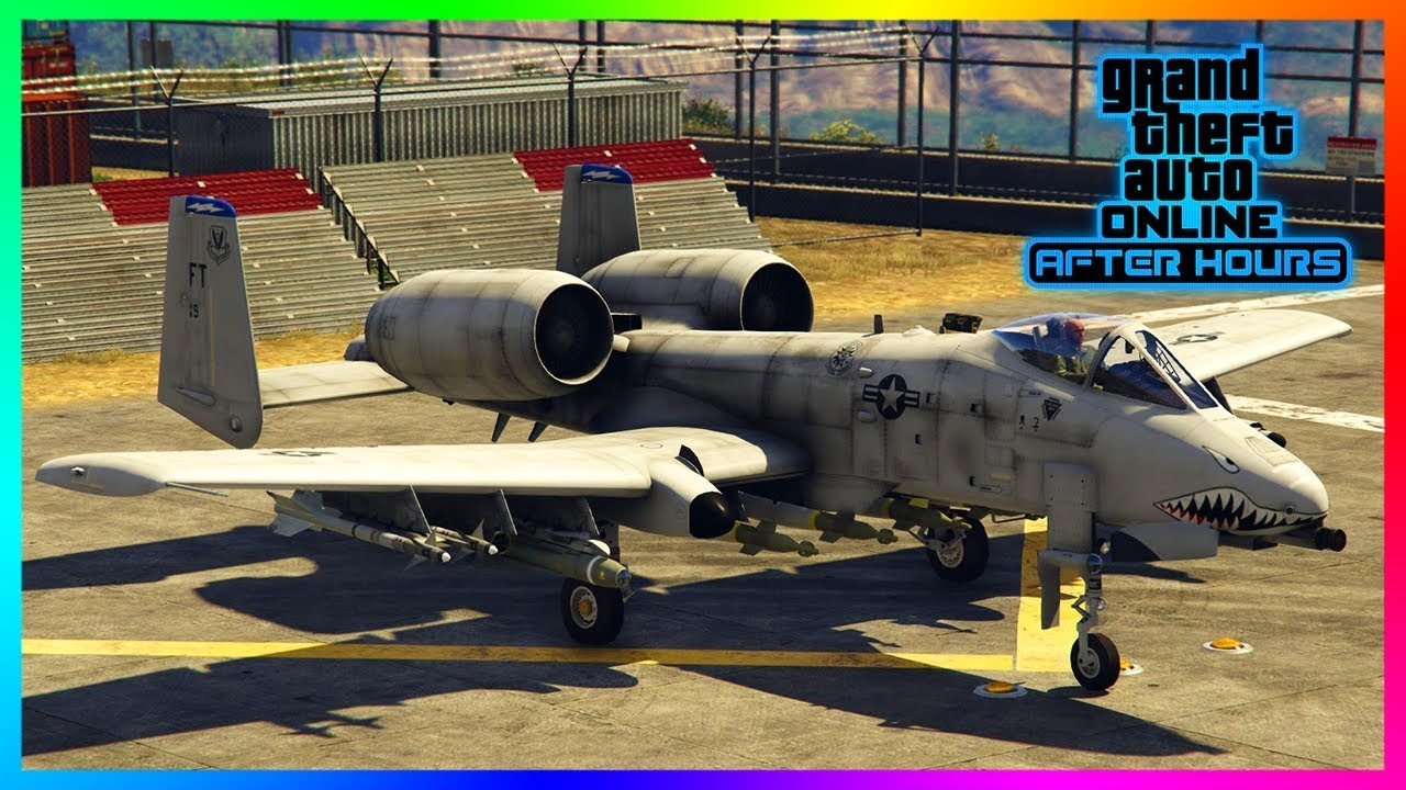 gta after hours new vehicles