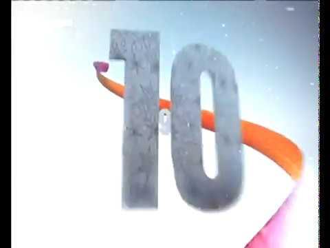 Телегамма - смена сетевого партнёра с 7ТВ на ТВ3 (31.12.11)