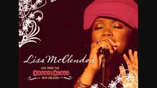 Lisa McClendon - You Are Holy (LIVE)