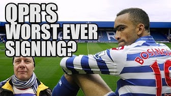 Who Is QPR's Worst Ever Signing? | QPR FAN VIEW