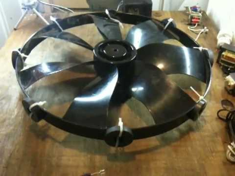 Free Energy & Fly-Wheel Overview - YouTube