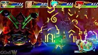 Ⓦ Grandia Xtreme - 1080p Gameplay on PCSX2