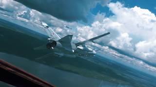 День ВВС России СПб июль август 2017 PProCC видео Владимир Шкваря SVkadr