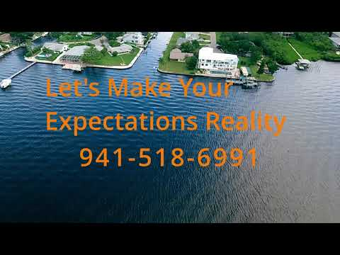 Doreen McCarthy with Leslie Wells Realty, Florida.