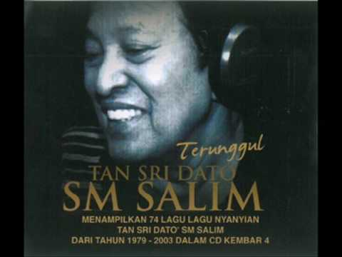 SM Salim - Selamat Tinggal Bungaku