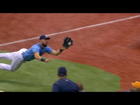 MLB's Top 10 Plays of the past week