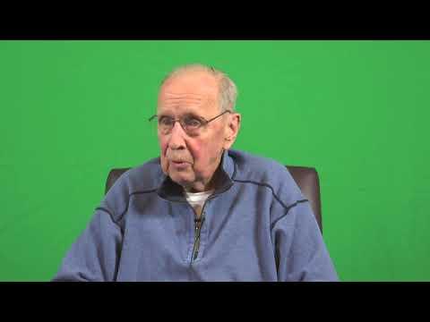 Bob Olson (2014) on World War II