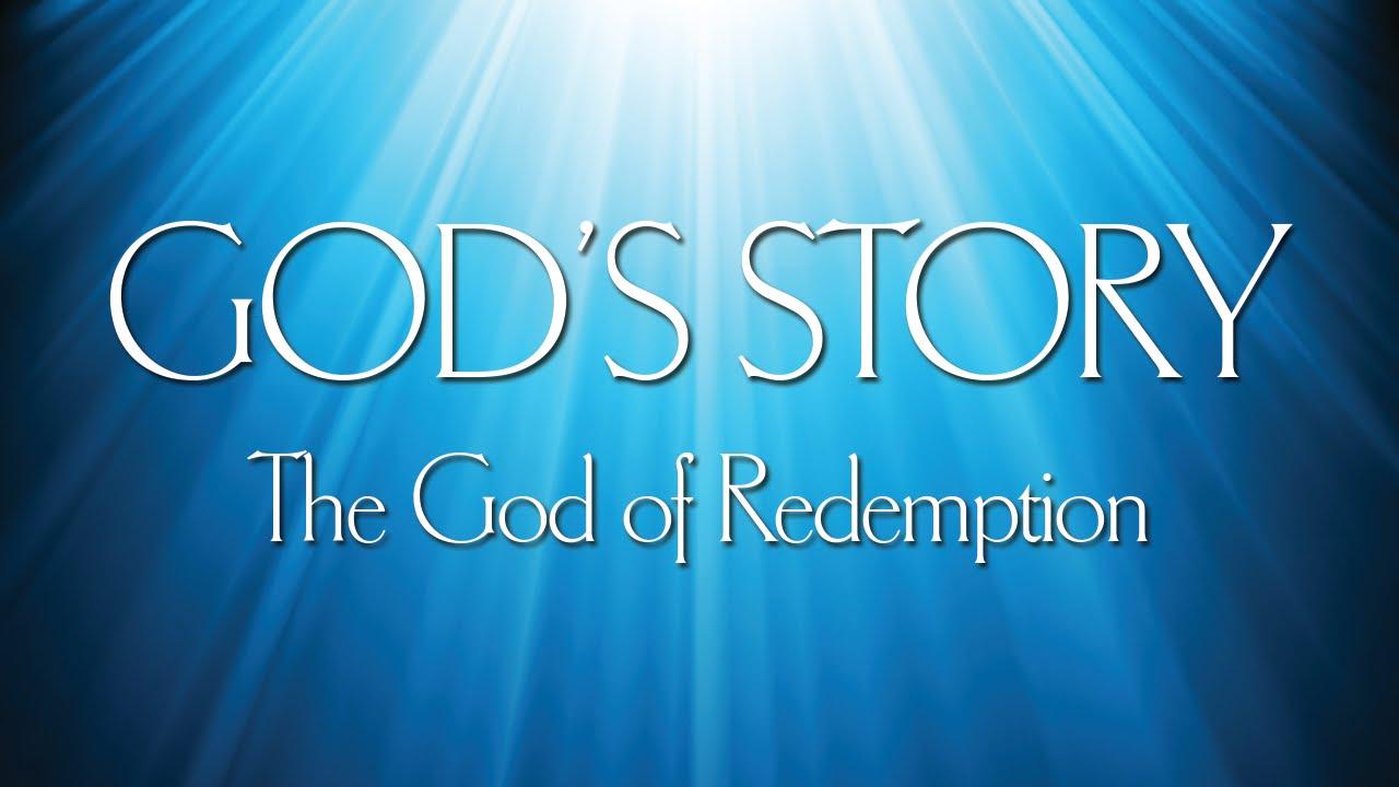Image result for redemption god