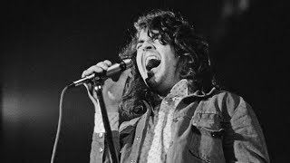 Ian Gillan Vocal Change