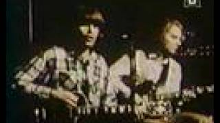 "Creedence Clearwater Revival ""Rehearsal at Cosmo's Factory"""