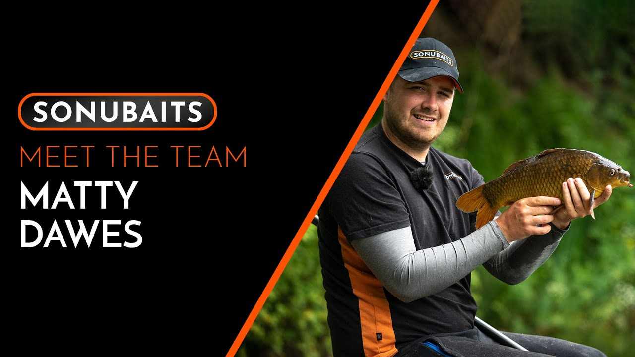 Meet The Team   Matty Dawes