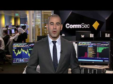 Mid-Session 21 Mar 18: Market flat; James Packer quits Crown board