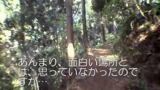 津久井・城山への道程 1/3@神奈川県相模原市緑区(旧津久井町)