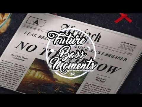 Afrojack - No Tomorrow (Original Mix) feat. Ricky Breaker, O.T. Genasis & Belly