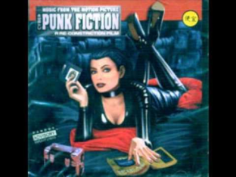 Cyberpunk Fiction - Electro Body Music Dialogue