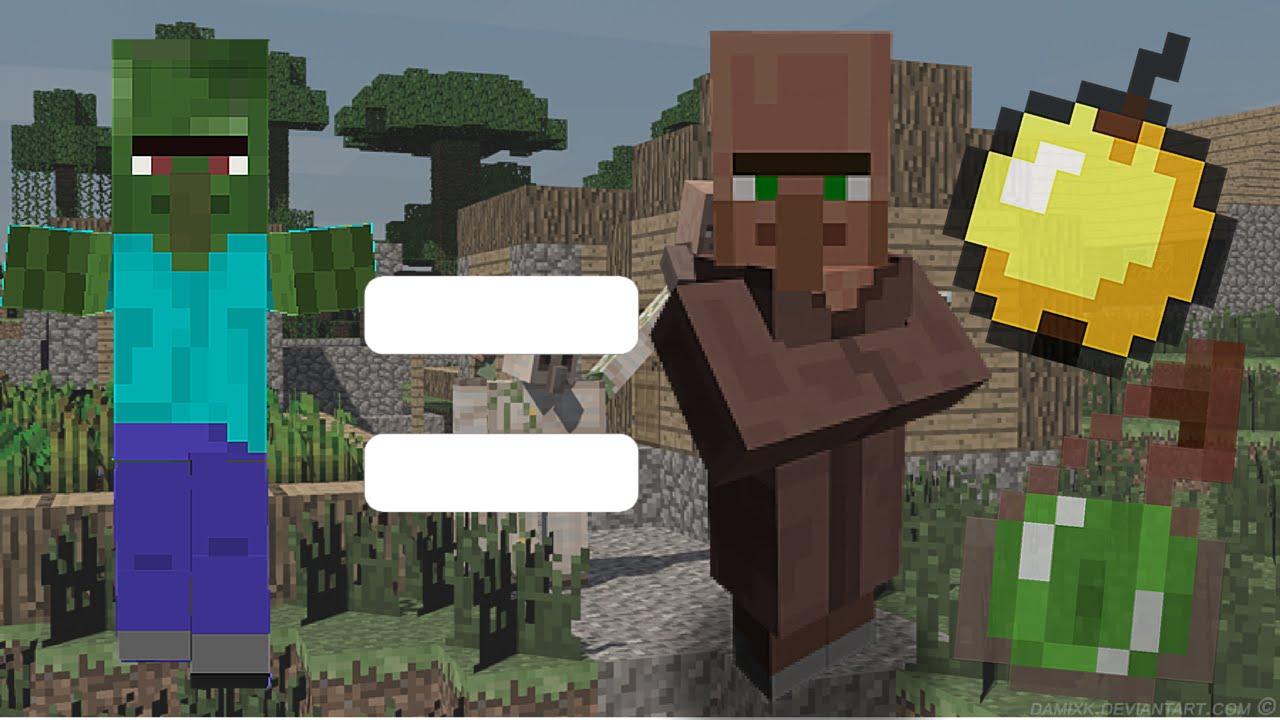 Hoe maak je van een zombievillager een normale villager in 1 8 nlhelptnepal youtube - Hoe je een eigentijdse inrichting van ...