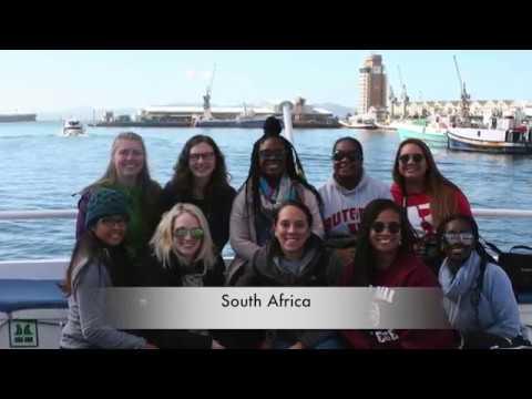 Rutgers Global–Study Abroad Programs
