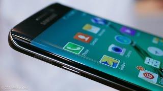 مراجعة : سامسونج جالكسي اس 6 ايدج / Galaxy S6 Edge